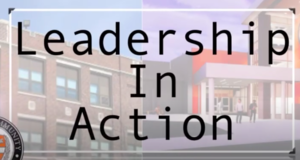MCHS introduces new Leadership in Action course