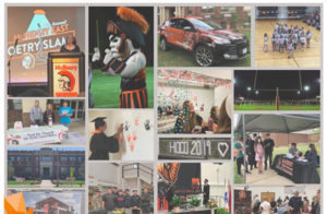 MCHS 2019-20 annual report chronicles an interesting school year